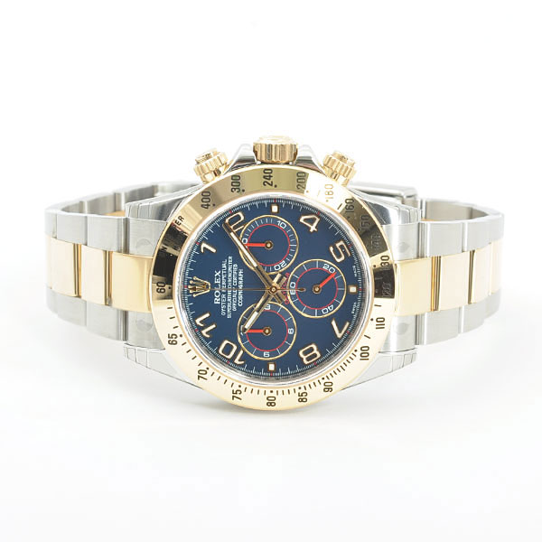 huge discount 2eecd 341ee ロレックス ROLEX コスモグラフ デイトナ 116523 メンズ腕時計 ...