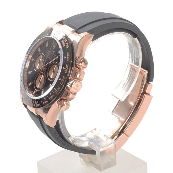 pretty nice cdccf 78ab3 ロレックス ROLEX デイトナ 116515LN メンズ腕時計 新品│新品 ...