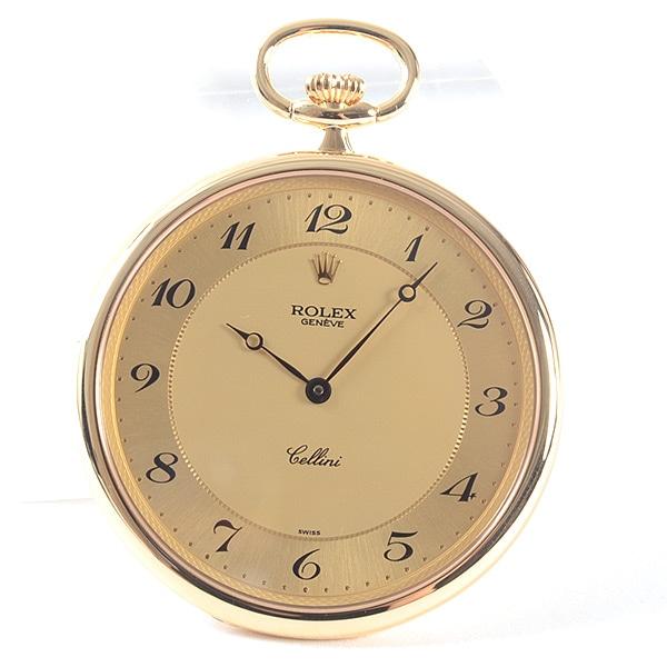 「ロレックス 懐中時計」の画像検索結果