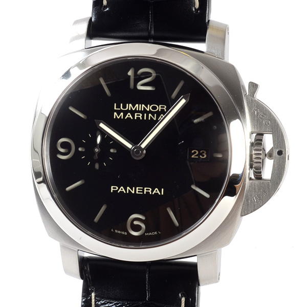 ルミノールマリーナ 1950 3デイズ オートマティック  PAM00312