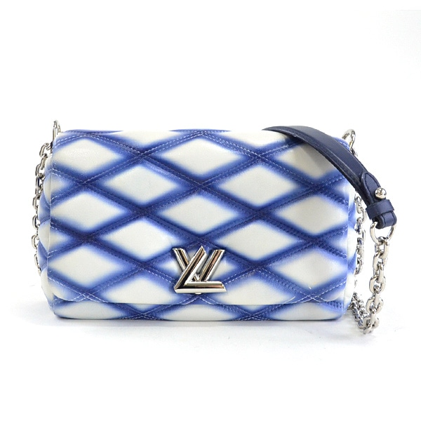 ルイヴィトン LOUISVUITTON GO-14PM M42785