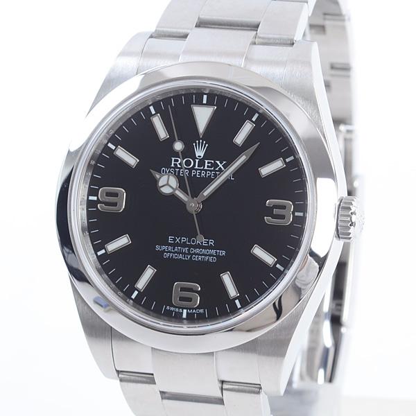 aafe4b462b ブランド時計/ロレックス/エクスプローラー1│新品・中古ブランド品の ...
