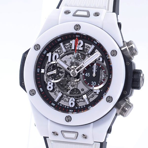 pretty nice 34bc5 0c187 ブランド時計/ウブロ│新品・中古ブランド品の販売と買取の ...