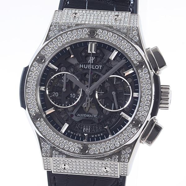 pretty nice 0679e 83f48 ブランド時計/ウブロ│新品・中古ブランド品の販売と買取の ...