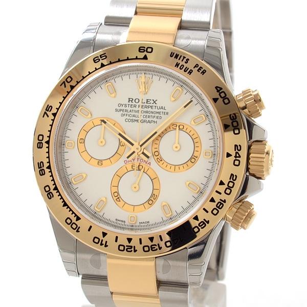 sale retailer eeeab cdf3b ロレックス ROLEX コスモグラフ デイトナ 116503 メンズ腕時計 ...