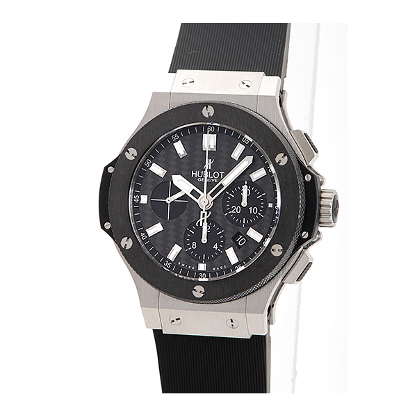 new styles 9c30a fc287 ウブロ HUBLOT ビッグバン 301.SM.1770.RX メンズ腕時計 新品 ...