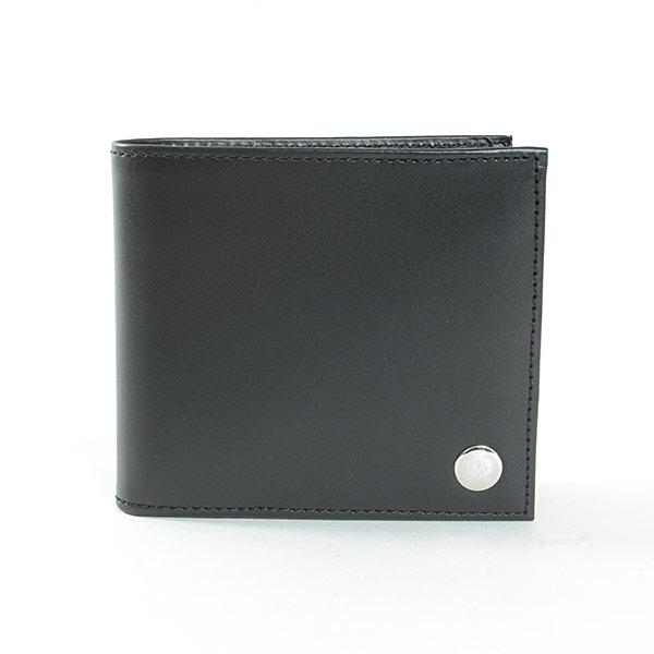 ダンヒル dunhill 2つ折り式財布 L2LJ32A 未使用品