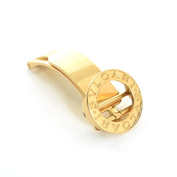 ブルガリ BVLGARI 腕時計用バックル 中古A品