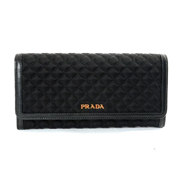 プラダ PRADA 長財布 1M1132 未使用品