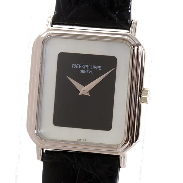 パテックフィリップ PATEKPHILIPPE レディース腕時計 3859 中古A品