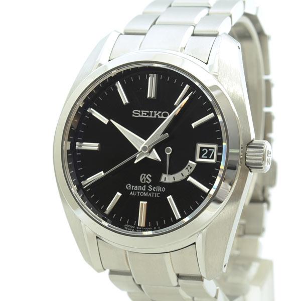 グランドセイコー メンズ腕時計 SBGL005 中古A品