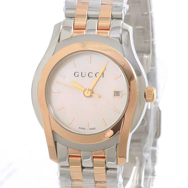グッチ GUCCI Gクラス YA055539 新品