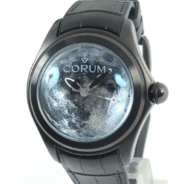 コルム CORUM バブル ルナシステム 082.310.98/0001 MO01 未使用品