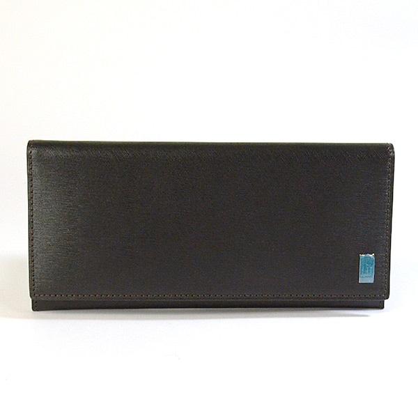 ダンヒル dunhill 長財布 未使用品