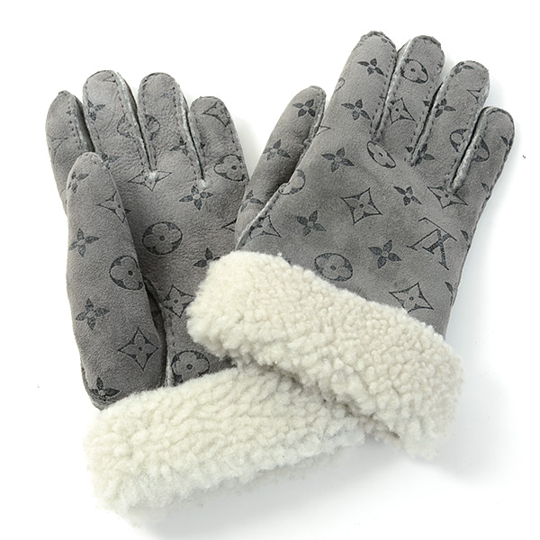 ルイヴィトン LOUISVUITTON 手袋 M70479 中古A品