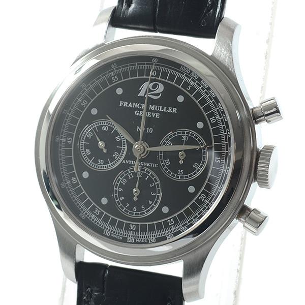 フランクミュラー FRANCKMULLER メンズ腕時計 中古A品