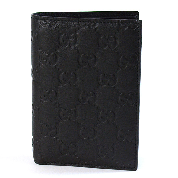 グッチ GUCCI 2つ折り式財布 146227 未使用品