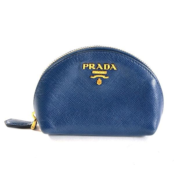 プラダ PRADA コインケース 1M1218 中古B品