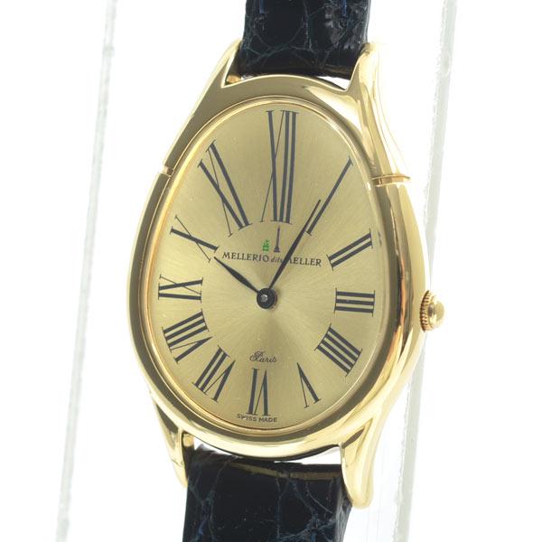 メレリオ・ディ・メレー レディース腕時計 中古A品