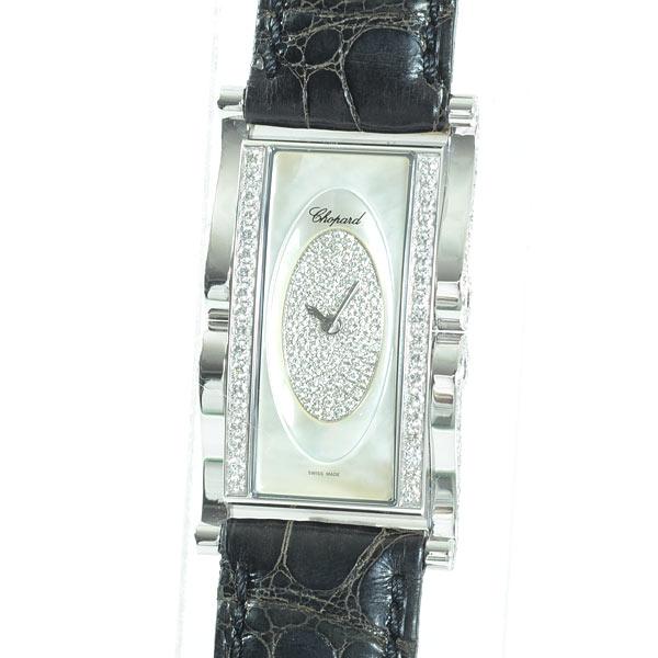 ショパール Chopard レディース腕時計 13/9001-5303 中古A品