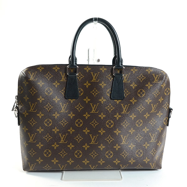 ルイヴィトン LOUISVUITTON PDJ M40868 中古A品