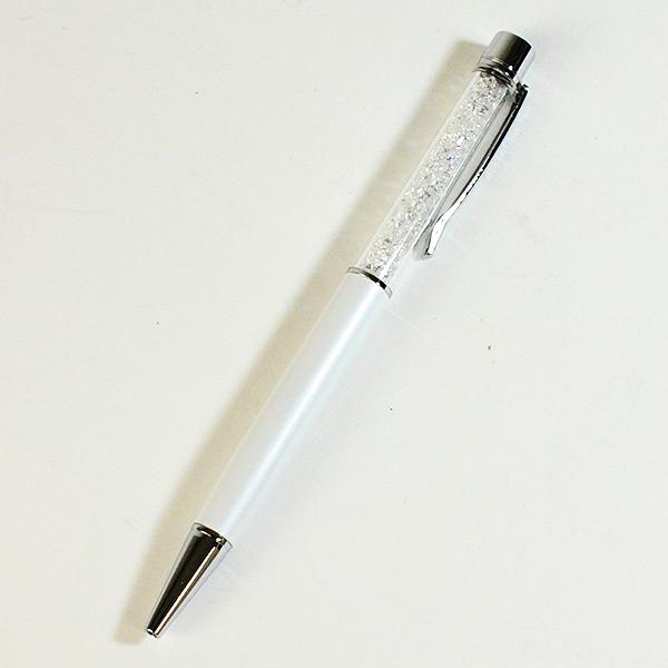 スワロフスキー SWAROVSKI ボールペン 中古A品