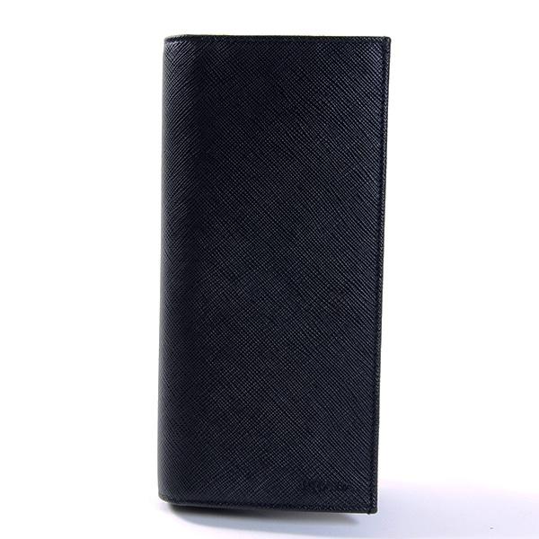 プラダ PRADA 長財布 2MV836 未使用品