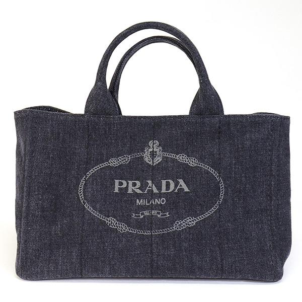 プラダ PRADA カナパトート 1BG642 中古A品