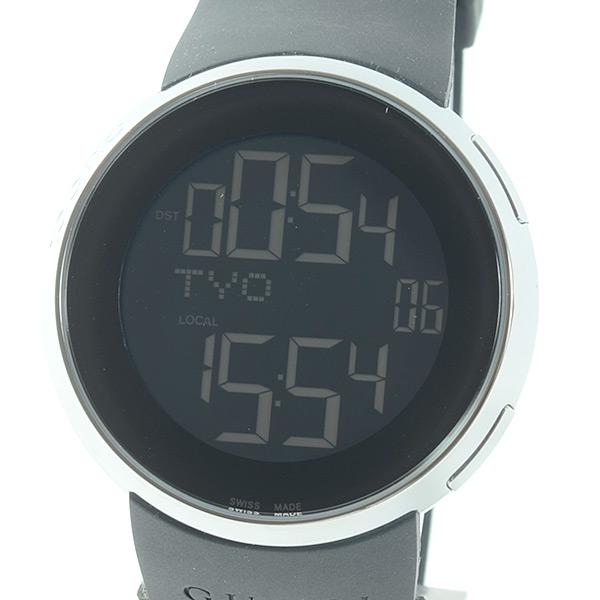グッチ GUCCI メンズ腕時計 316L 中古A品