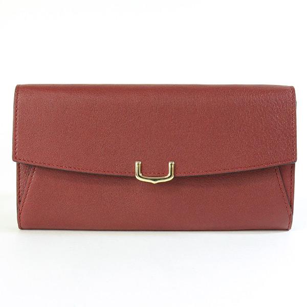 カルティエ Cartier 2つ折式長財布 L3001512 未使用品