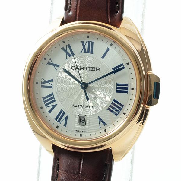 カルティエ Cartier クレ ドゥ カルティエ CRWGCL004 未使用品