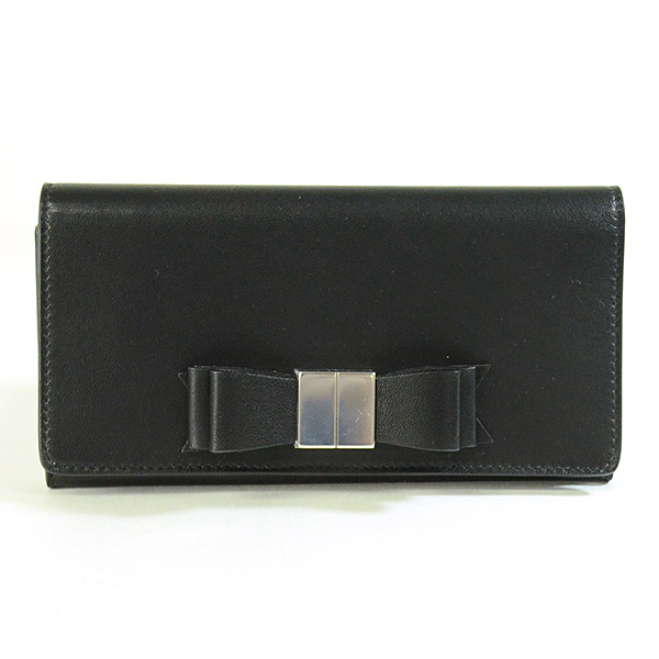 バレンシアガ BALENCIAGA 2つ折式長財布 354958 未使用品