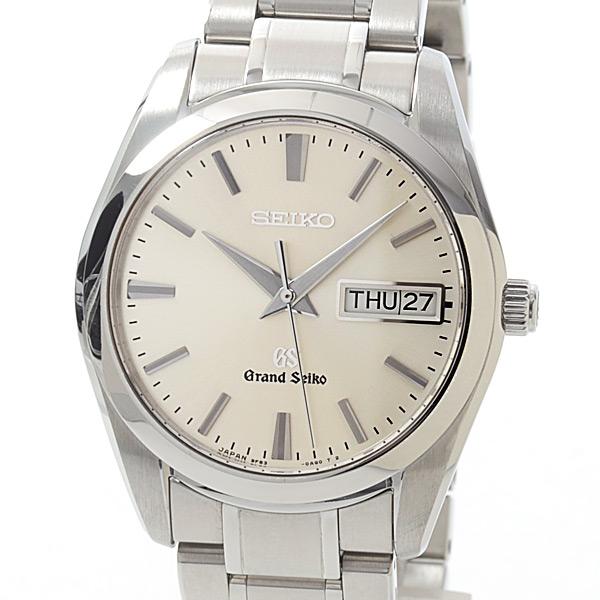 グランドセイコー クォーツ腕時計 SBGT035 中古A品