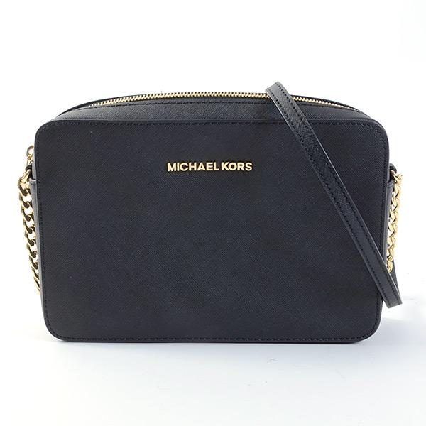 マイケルマイケルコース MICHAEL MICHAEL KORS ロングチェーンショルダー 32S4GTVC3L 中古A品