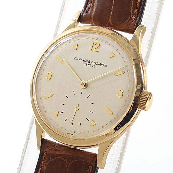 ヴァシュロンコンスタンタン VACHERON CONSTANTIN メンズ腕時計 中古A品
