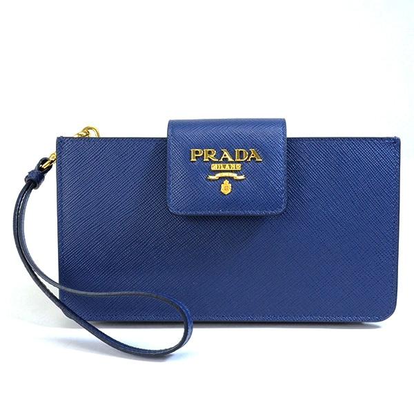 プラダ PRADA モバイルケース 1ZH025 未使用品