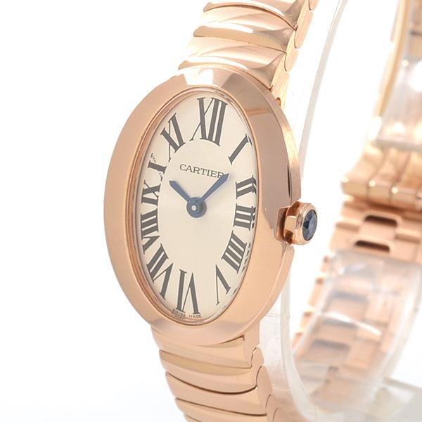 カルティエ Cartier ベニュワール W8000015 中古A品
