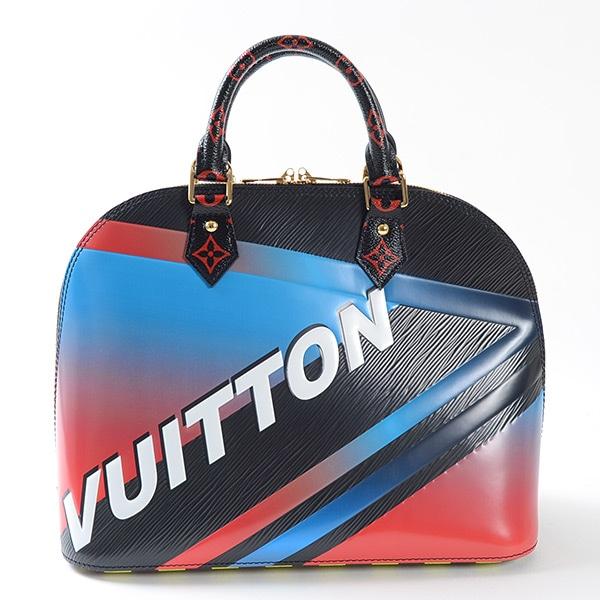 ルイヴィトン LOUISVUITTON アルマPM M50646 未使用品