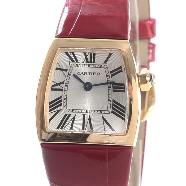 カルティエ Cartier ラドーニャSM W6400256 中古A品