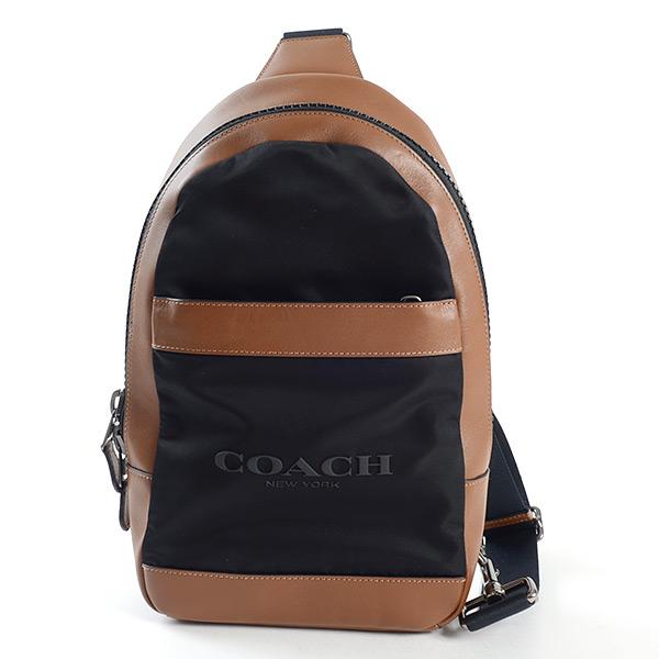 コーチ COACH ボディバッグ F59320 未使用品