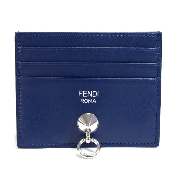 フェンディ FENDI カードケース 8M0269-SME 未使用品