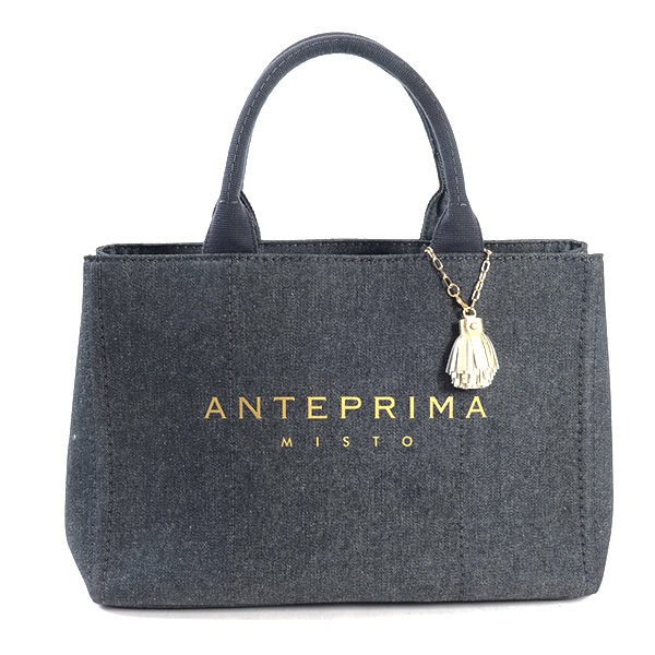 アンテプリマ ANTEPRIMA トート 中古A品