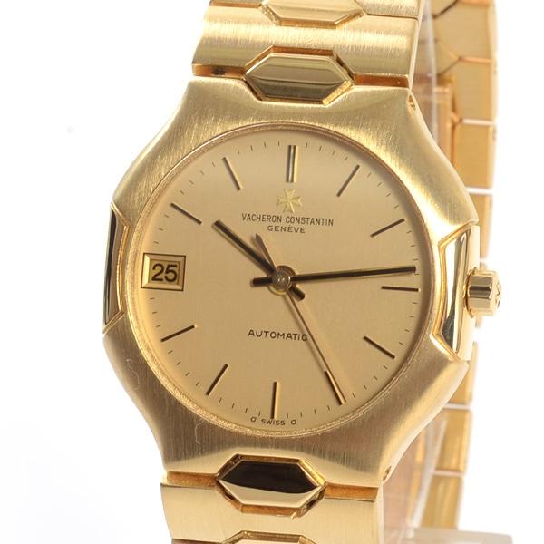 ヴァシュロンコンスタンタン VACHERON CONSTANTIN メンズ腕時計 333 中古A品