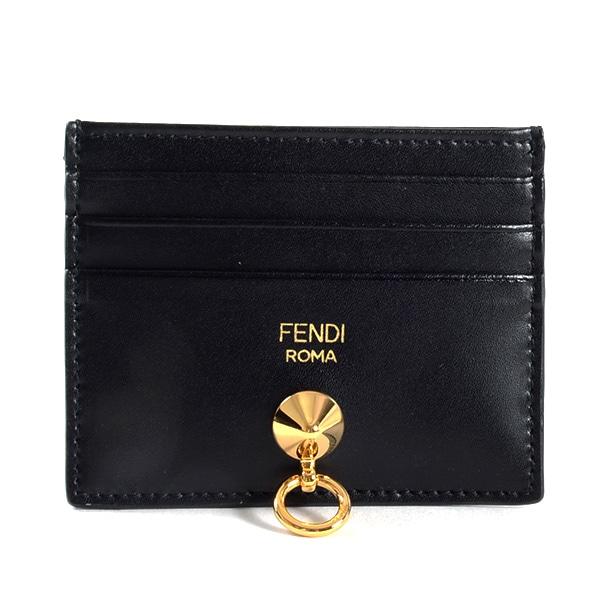 フェンディ FENDI バイザウェイ カードケース 8M0269-SME 未使用品