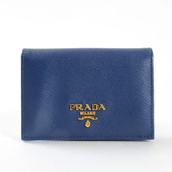 プラダ PRADA カードケース 1M0945 中古A品