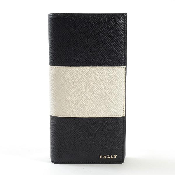 バリー BALLY 長財布 6205510 未使用品