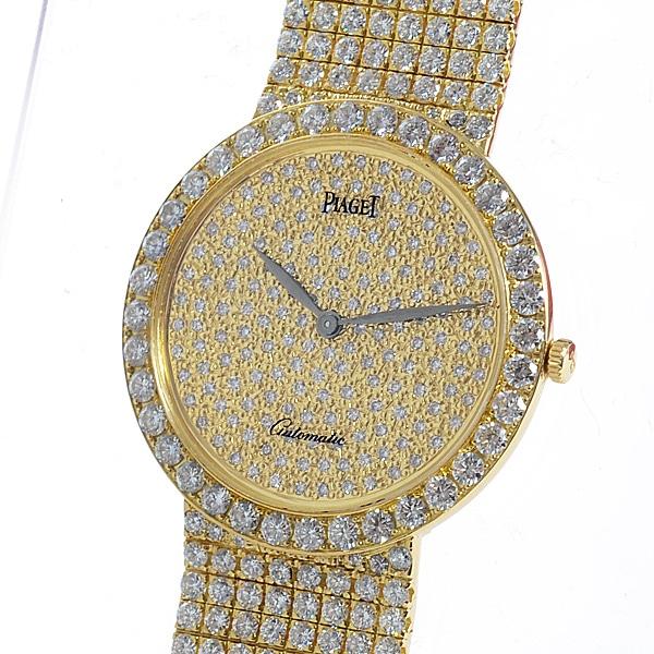 ピアジェ PIAGET メンズ腕時計 5020C626 中古A品