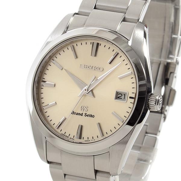 グランドセイコー メンズ腕時計 SBGX063 中古A品