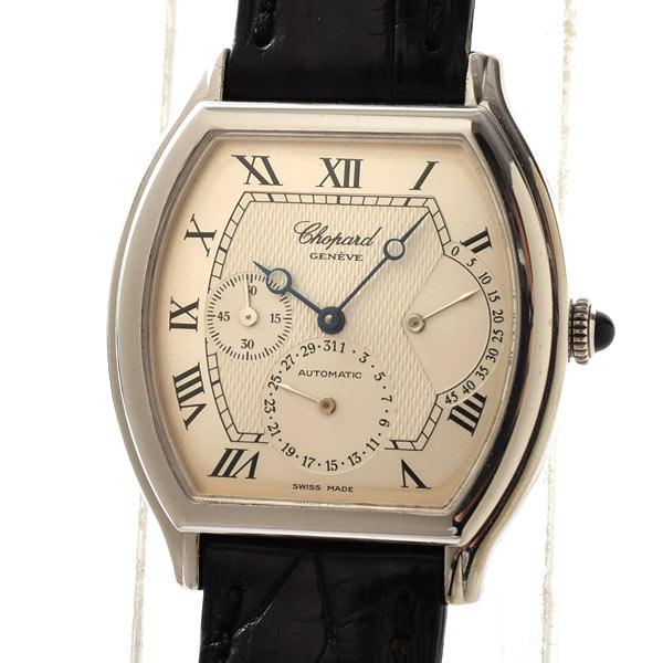 ショパール Chopard レディース腕時計 中古A品