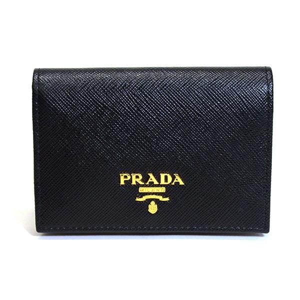 プラダ PRADA カードケース 1MC945 未使用品